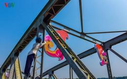 Cận cảnh: Cố đô Huế gấp rút chuẩn bị cho Festival 2018