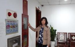 """Hà Nội: Chủ đầu tư chung cư 196 Thái Thịnh bị cư dân """"bóc mẽ"""" những vi phạm"""