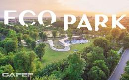 """Giải thưởng """"Khu đô thị tốt nhất"""", """"Nhà phát triển bất động sản uy tín nhất"""" tiếp tục khẳng định vị thế của Ecopark trên thị trường bất động sản"""