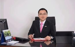 """Ông Lê Khắc Gia Bảo thay """"Bầu Thắng"""" làm chủ tịch Kienlongbank"""