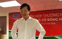 Gỗ Trường Thành (TTF) bầu ông Mai Hữu Tín vào vị trí chủ tịch HĐQT