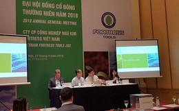Doanh nghiệp FDI Fortress Việt Nam: Dự kiến niêm yết trong quý II năm 2018, đặt kế hoạch lợi nhuận tăng trưởng 150%