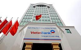 VietinBank đạt 3.027 tỷ đồng LNTT trong quý 1, tăng trưởng tín dụng 4,3%