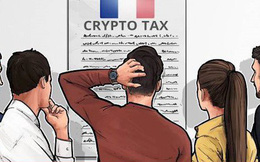 Pháp: Tiền mật mã bây giờ là 'động sản', thuế giảm từ 45% xuống 19%