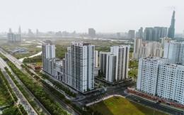 TP.HCM: Đề xuất giải pháp xử lý hơn 1.000 căn hộ tái định cư tại Thủ Thiêm
