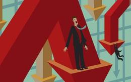 Bóng ma chiến tranh thương mại trở lại, Dow Jones bị thổi bay gần 500 điểm