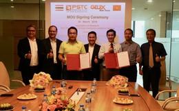 Gelex Ninh Thuận ký thoả thuận hợp tác với tập đoàn PSTC Thái Lan xây dựng dự án nhà máy điện mặt trời công suất 50MWp
