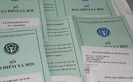 BHXH Việt Nam đã bàn giao hơn 11 triệu sổ cho người lao động