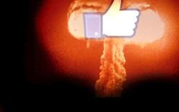 Facebook cảnh báo các nhà đầu tư sẽ còn nhiều scandal lớn hơn cả vụ Cambrigde Analytica