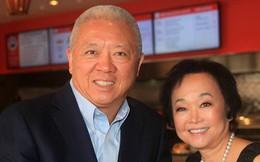 Từ phục vụ bàn thành chủ chuỗi 2.000 nhà hàng ăn nhanh trên toàn cầu