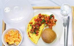 Bữa ăn trong bệnh viện ở các nước trên thế giới khác nhau như thế nào?