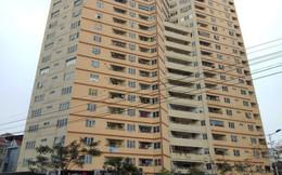Giật mình con số chung cư mua bảo hiểm cháy nổ ở Hà Nội