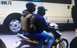 Bắt băng dùng súng giả cướp ngân hàng An Bình ở Sài Gòn