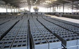Gạch Khang Minh (GKM) được điều chỉnh tăng gấp đôi LNST sau kiểm toán