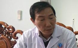 Giám đốc bệnh viện xin thôi việc sau khi bị điều chuyển