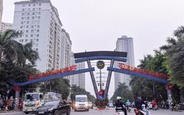 Hai bộ kiểm tra 17 chung cư khó khắc phục vi phạm PCCC của Hà Nội