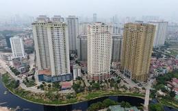 Cận cảnh loạt chung cư là 'điểm đen' phòng cháy ở Hà Nội