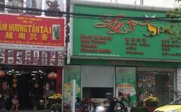Đà Nẵng xử lý nhiều bảng hiệu chữ nước ngoài lấn át chữ Việt