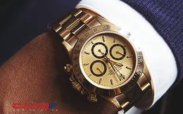 Những quy tắc chọn đồng hồ cơ bản mà một quý ông nhất định phải biết