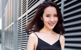 """Cận cảnh vẻ sành điệu và gia thế """"khủng"""" của bạn gái thiếu gia Phan Thành"""