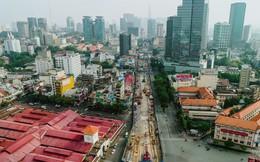 Tổng kiểm ra PCCC các tòa nhà cao tầng phải hoàn thành trước 15/4