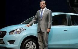 Một ngày của Carlos Ghosn, người đàn ông vừa là CEO hãng xe Pháp Renault, CEO hãng xe Nhật Nissan và là Chủ tịch Mitsubishi Motors