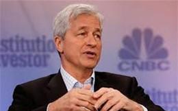 Không phải chiến tranh thương mại, đây mới là rủi ro lớn nhất của thị trường theo CEO JP Morgan