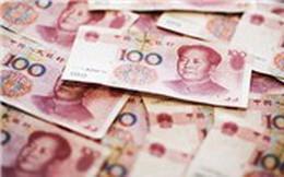 Dự trữ ngoại hối của Trung Quốc tăng trở lại trong tháng 3