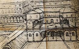 Ý tưởng quy hoạch đô thị cách đây 521 năm của Leonardo da Vinci cho thấy tầm nhìn thiên tài của ông