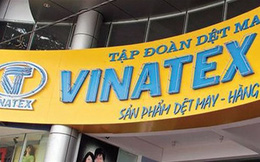 Vinatex ước đạt hơn 1.400 tỷ đồng lợi nhuận năm 2017