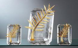 LHP Cannes: Cành cọ có ý nghĩa gì mà lại được chọn làm biểu tượng cho giải thưởng danh giá nhất hành tinh?