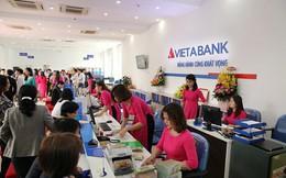 Sau kiểm toán, lợi nhuận của VietABank năm 2017 còn 122 tỷ đồng