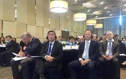 Hơn 80.000 giám đốc, chuyên gia...nước ngoài làm việc tại VN