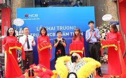 NCB đổi địa chỉ 2 phòng giao dịch tại Hà Nội