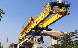 Dự án hơn 47.000 tỷ đồng cho đường sắt đô thị TP.HCM: Vì sao vốn ODA giải ngân chậm?