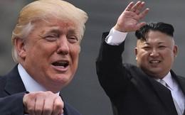 Tổng thống Trump sẽ gặp ông Kim Jong Un tại Singapore vào ngày 12/6