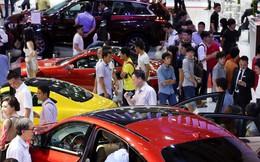 Một thập kỷ, hai thái cực ôtô nhập khẩu