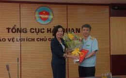 Ông Mai Xuân Thành giữ chức vụ Phó Tổng cục trưởng Tổng cục Hải quan