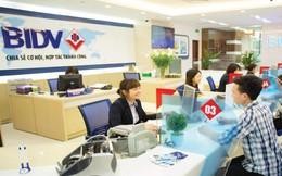 BIDV chấm dứt kinh doanh vàng miếng ở một số địa điểm