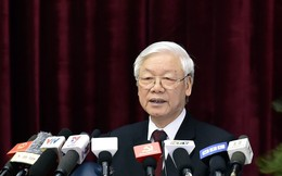 Toàn văn phát biểu của Tổng Bí thư Nguyễn Phú Trọng tại phiên bế mạc