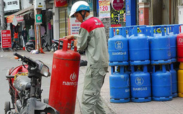 Hồi hộp chờ quy định mới về gas