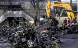 Tiếp tục đánh bom ở Indonesia, ít nhất 7 người chết