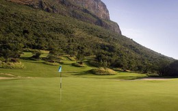 Lỗ golf dị nhất thế giới: Người ta trao giải thưởng 1 triệu đô la cho ai ghi được hole in one