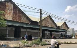 Phải chấm dứt lãng phí đất công tại TP.HCM