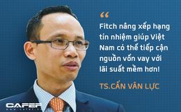 Fitch nâng tín nhiệm Việt Nam sau 3 năm rưỡi: Củng cố niềm tin của nhà đầu tư trong và ngoài nước về kinh tế vĩ mô