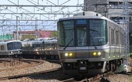 Công ty đường sắt Nhật Bản xin lỗi vì tàu đi sớm 25 giây