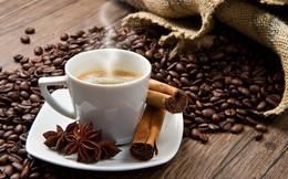 Giá cà phê xuất khẩu của Việt Nam giảm tháng thứ 3 liên tiếp