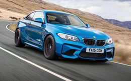 256 ô tô BMW bị bỏ quên ở cảng có thể bị tiêu hủy?