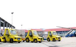 Noibai Cargo (NCT) chốt danh sách cổ đông trả cổ tức còn lại năm 2017 bằng tiền tỷ lệ 50%