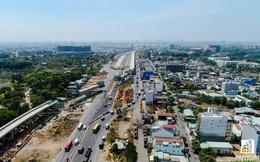 Thuê tư vấn Báo cáo nghiên cứu tiền khả thi tuyến Metro số 5 TP.HCM